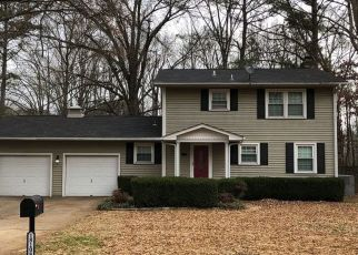 Pre Foreclosure in Athens 35611 ELLES DR - Property ID: 1546398307