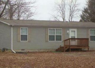 Pre Foreclosure in Decatur 62521 E FIREHOUSE RD - Property ID: 1546420204