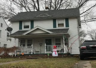 Pre Foreclosure in Toledo 43613 RUSHLAND AVE - Property ID: 1546429856