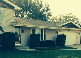 Pre Foreclosure in Crown Point 46307 W 93RD PL - Property ID: 1546835857