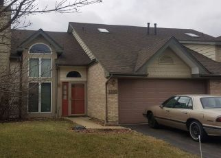 Pre Foreclosure in Crown Point 46307 W 94TH CT - Property ID: 1546857755