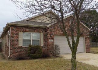 Pre Foreclosure in Highland 46322 JUNIPER TRL - Property ID: 1546863438