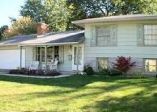 Pre Foreclosure in Crown Point 46307 MARIMAR CT - Property ID: 1546885337