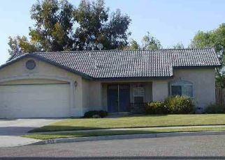 Pre Foreclosure in Lemoore 93245 GRANADA CIR - Property ID: 1547049583