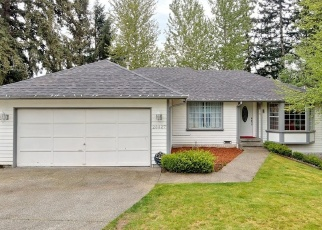 Pre Foreclosure in Maple Valley 98038 229TH PL SE - Property ID: 1547052201