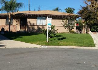 Pre Foreclosure in Bakersfield 93306 SPRING WAY - Property ID: 1547054843
