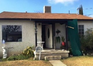 Pre Foreclosure in Bakersfield 93306 ISABELL RD - Property ID: 1547059205