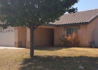 Pre Foreclosure in Bakersfield 93307 BERRYESSA CT - Property ID: 1547066666