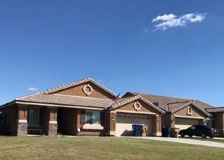 Pre Foreclosure in Bakersfield 93314 ELK RUN CT - Property ID: 1547082422