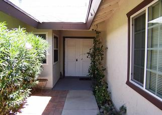 Pre Foreclosure in Ridgecrest 93555 S FAIRVIEW ST - Property ID: 1547101251