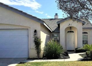 Pre Foreclosure in Bakersfield 93308 W PILOT AVE - Property ID: 1547103452