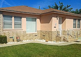 Pre Foreclosure in Bakersfield 93304 DONNA AVE - Property ID: 1547104320