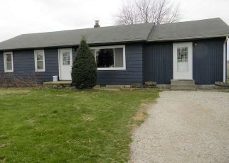 Pre Foreclosure in Spencer 47460 E STATE HIGHWAY 46 - Property ID: 1547171329