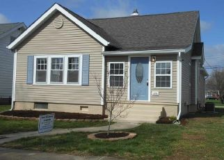 Pre Foreclosure in Spencer 47460 N PARK AVE - Property ID: 1547180537