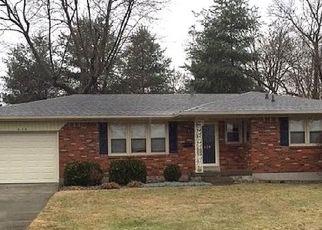 Pre Foreclosure in Elizabethtown 42701 DEEPWOOD DR - Property ID: 1547192353