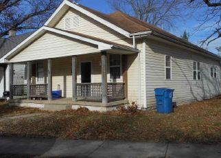 Pre Foreclosure in West Terre Haute 47885 W JOHNSON AVE - Property ID: 1547202883
