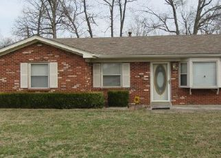 Pre Foreclosure in Louisville 40214 ANDLE CT - Property ID: 1547243156