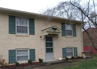 Pre Foreclosure in Louisville 40272 FLUSHING WAY - Property ID: 1547245350