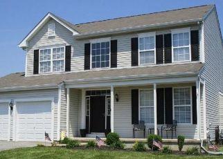 Pre Foreclosure in Smyrna 19977 MARY ELLA CT - Property ID: 1547288717