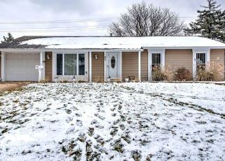 Pre Foreclosure in Montgomery 60538 SONORA DR - Property ID: 1547329892