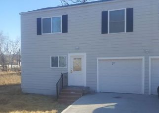 Pre Foreclosure in Kansas City 66106 OLIVER ST - Property ID: 1547374557