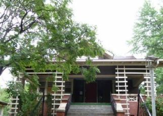 Pre Foreclosure in Wichita 67218 S RUTAN AVE - Property ID: 1547382889