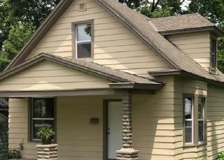 Pre Foreclosure in Kansas City 66104 KIMBALL AVE - Property ID: 1547390322