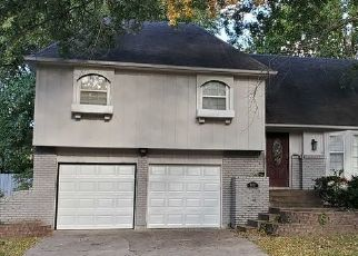 Pre Foreclosure in Overland Park 66212 SLATER ST - Property ID: 1547416151