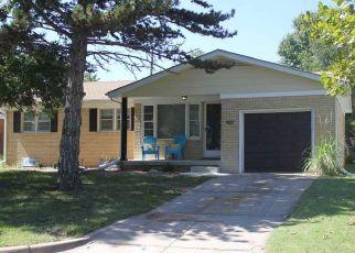 Pre Foreclosure in Wichita 67207 S ROSALIE ST - Property ID: 1547447704