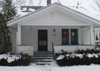 Pre Foreclosure in Aurora 60505 SEXTON ST - Property ID: 1547468276