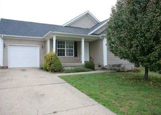 Pre Foreclosure in Louisville 40258 BROOKS BEND RD - Property ID: 1547536613