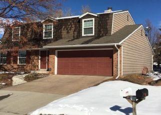 Pre Foreclosure in Littleton 80123 W PRENTICE AVE - Property ID: 1547586538