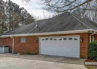 Pre Foreclosure in Mc Calla 35111 SHADOW LAKE CIR - Property ID: 1547611502