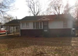 Pre Foreclosure in Bessemer 35023 22ND ST N - Property ID: 1547651352