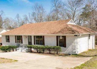 Pre Foreclosure in Pleasant Grove 35127 4TH PLZ - Property ID: 1547652674