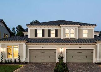 Pre Foreclosure in Jacksonville 32258 ROSOLINI CT - Property ID: 1547768285