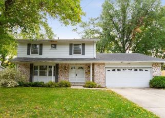 Pre Foreclosure in Des Moines 50310 46TH ST - Property ID: 1547803779