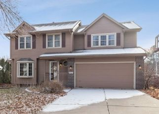 Pre Foreclosure in West Des Moines 50265 VALLEY VIEW DR - Property ID: 1547815600
