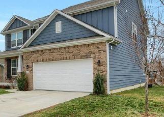 Pre Foreclosure in Cicero 46034 W MORSE DR - Property ID: 1547851513