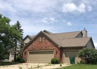 Pre Foreclosure in Carmel 46032 BEACON PARK DR - Property ID: 1547861587