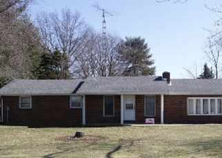 Pre Foreclosure in New Castle 47362 N COUNTY ROAD 200 W - Property ID: 1547871209