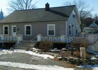 Pre Foreclosure in Brookville 47012 HIGH ST - Property ID: 1547873853