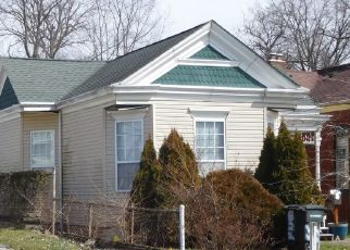 Pre Foreclosure in Jeffersonville 47130 MEIGS AVE - Property ID: 1547876475