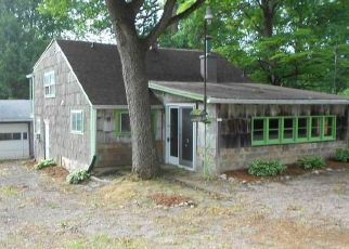 Pre Foreclosure in Columbia City 46725 W OLD LAKE RD - Property ID: 1547883932