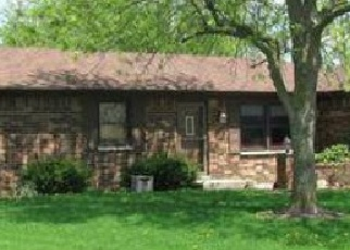 Pre Foreclosure in Brownsburg 46112 NORMAN CT - Property ID: 1547892685