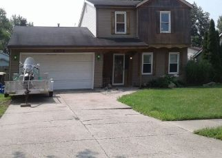 Pre Foreclosure in Fort Wayne 46816 STRATHDON DR - Property ID: 1547906251