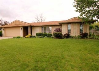 Pre Foreclosure in Marion 46952 W MACALAN DR - Property ID: 1547923784