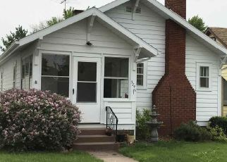 Pre Foreclosure in Bluffton 46714 E CENTRAL AVE - Property ID: 1547928144