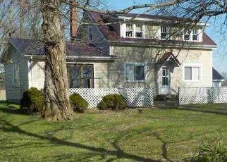 Pre Foreclosure in Burnettsville 47926 N 350 W - Property ID: 1547929922
