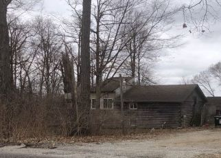 Pre Foreclosure in Syracuse 46567 S COUNTY LINE RD - Property ID: 1547943933